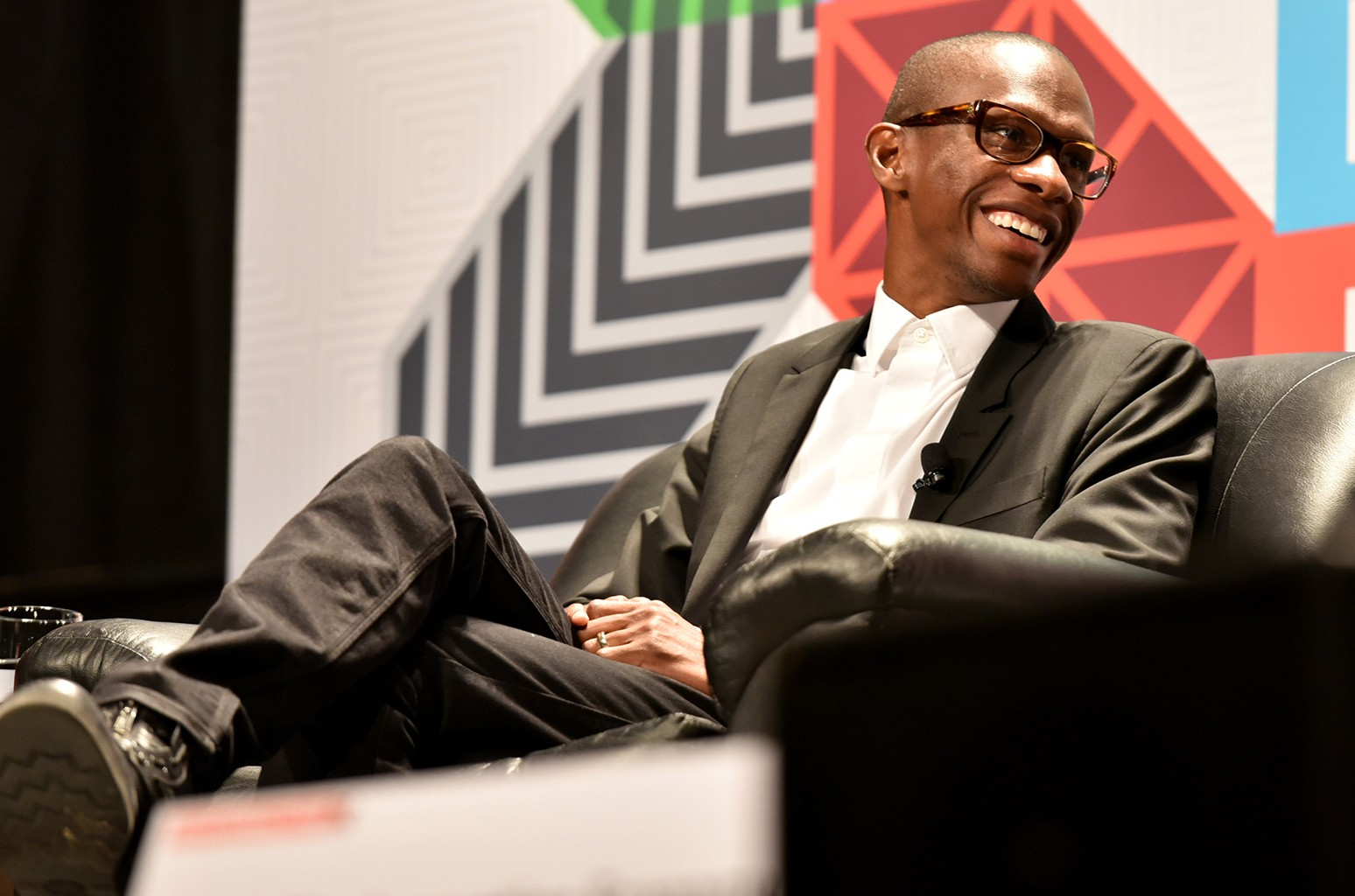 Troy Carter at SXSW 2015