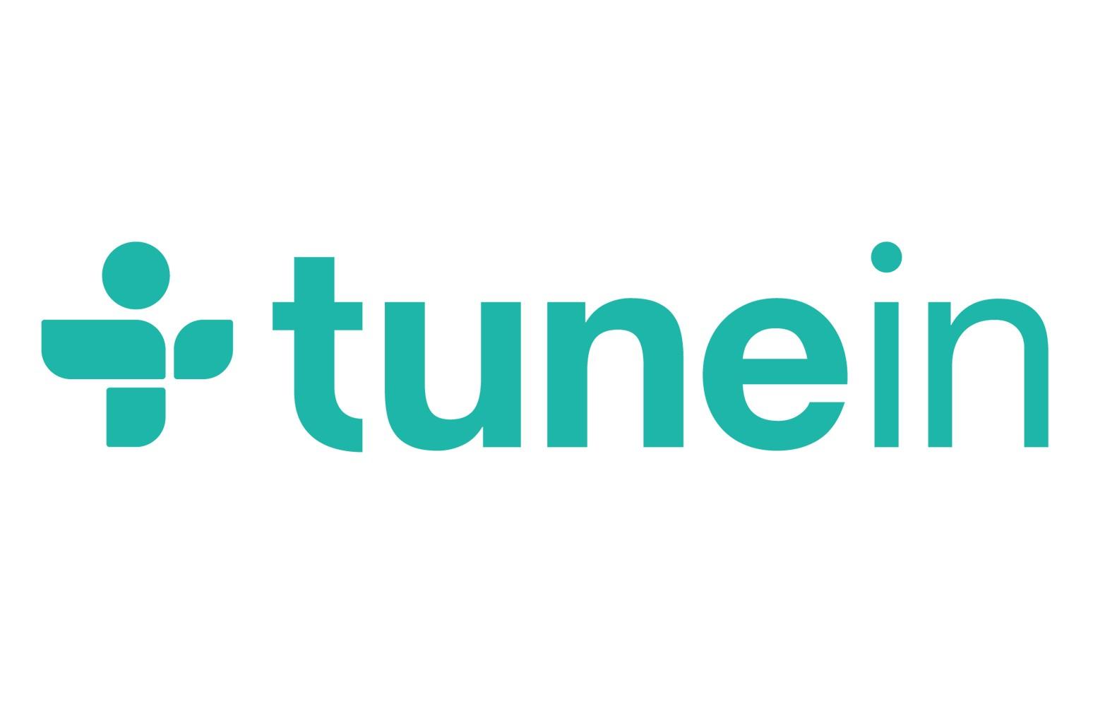 Tunein Logo 2017