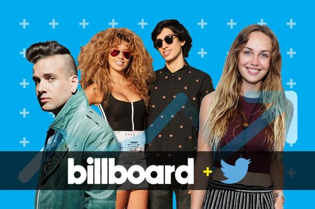 Billboard+ Twitter Emerging Picks of the Week: Mystery Skulls, Lion Babe & Zella Day