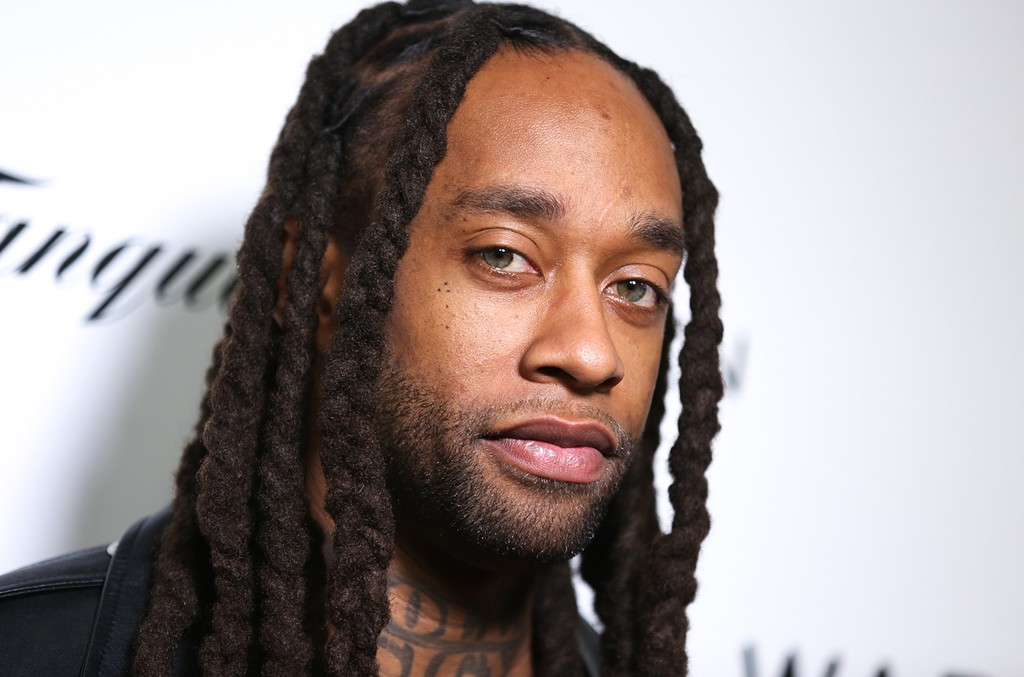 Ty Dolla $ign Mourns the Loss of His Grandmother With Heartfelt Note    Billboard