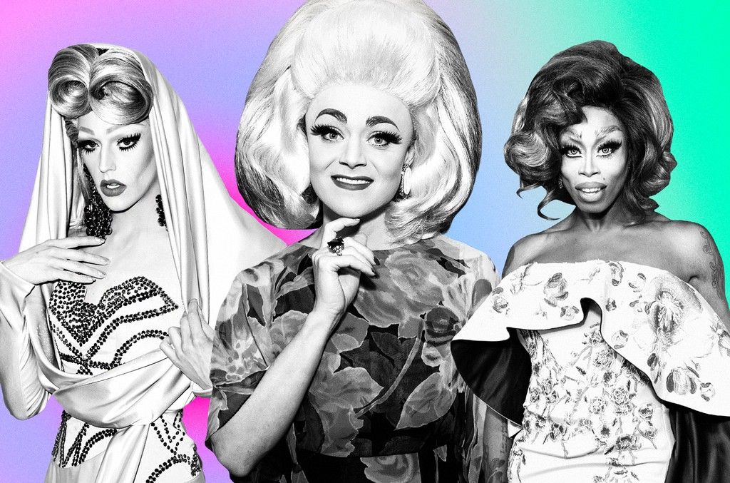 Rupaul S Drag Race The New Queens Choose Their Favorite