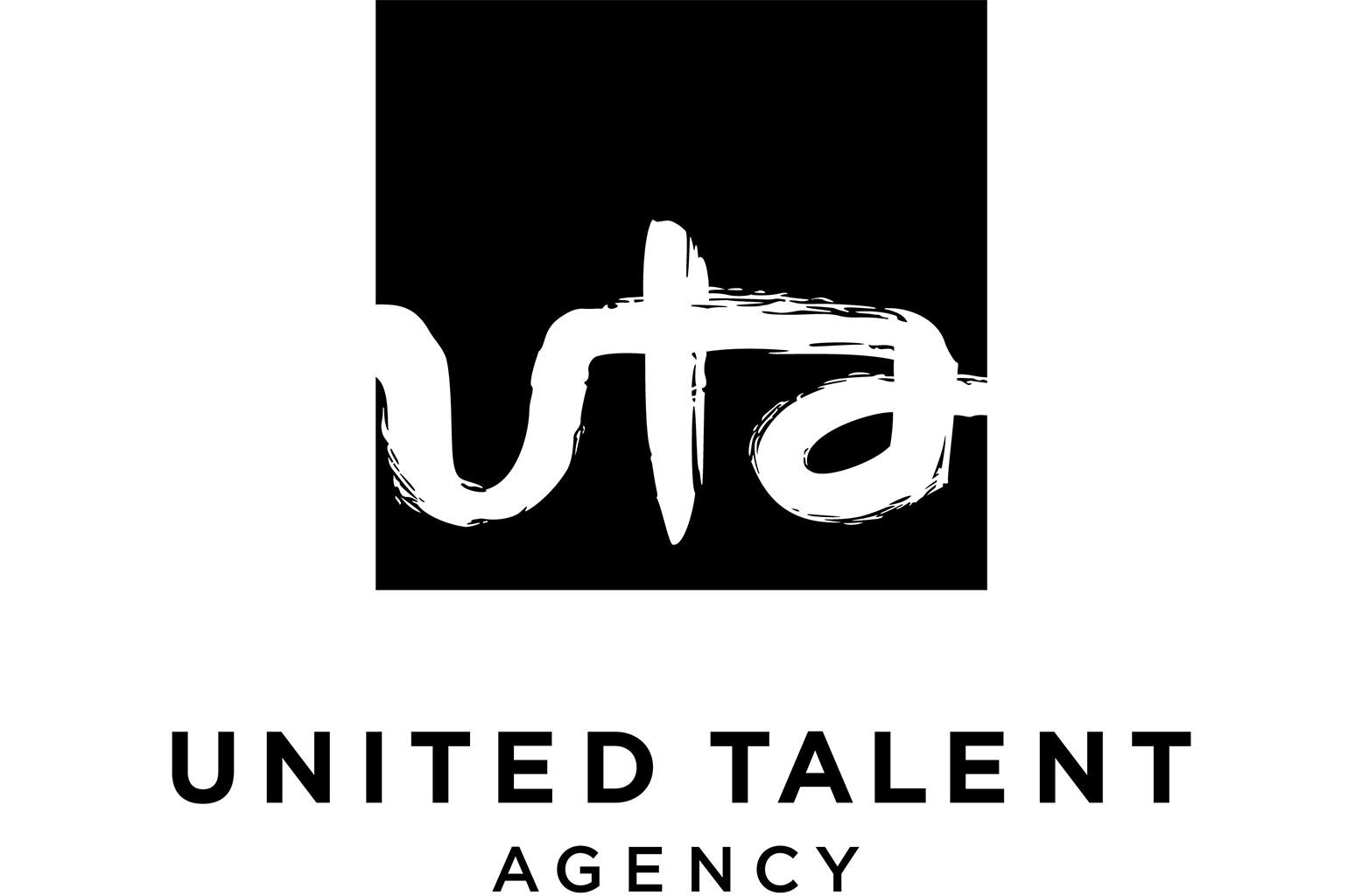 United Talent Agency Logo