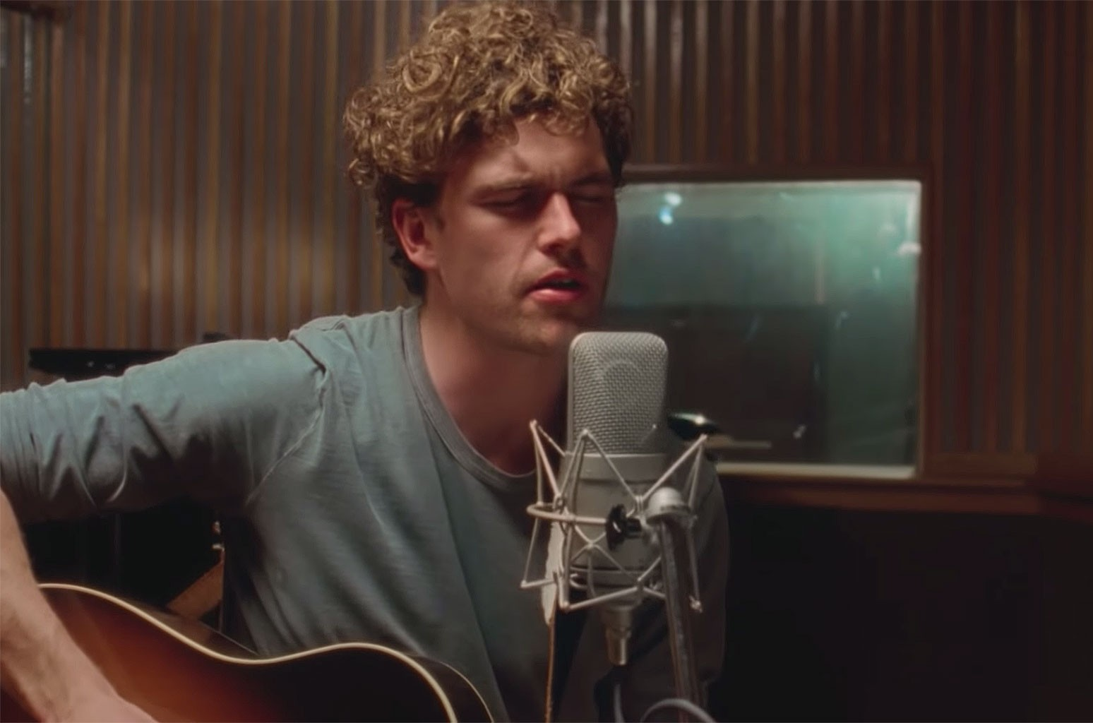 """Vance Joy, """"What About Us"""" P!nk Cover"""