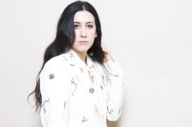 Vanessa Carlton 2015