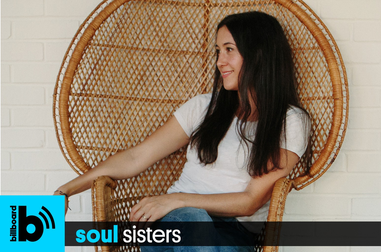 Soul Sisters Podcast featuring: Vanessa Carlton