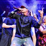 Vanilla Ice to Perform In Texas Despite Surge in Virus Cases