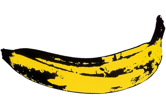 Velvet Underground Andy Warhol Foundation Settle Banana Album Dispute Billboard