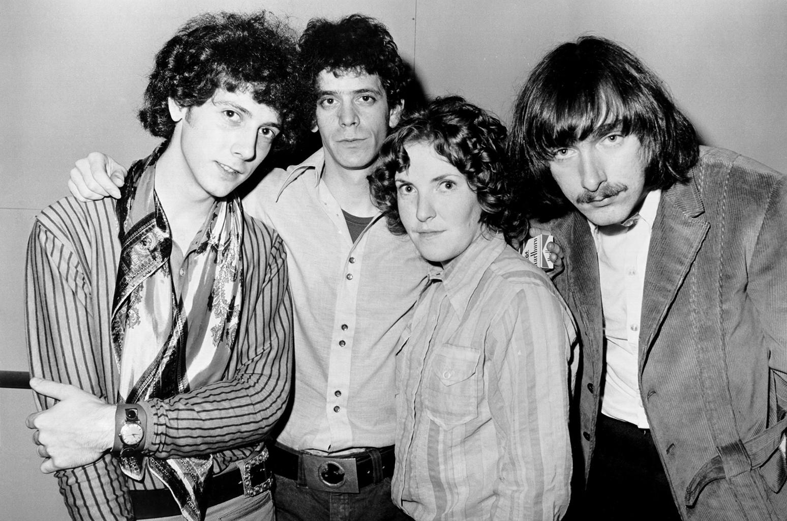 Velvet Underground' Doc Debuts at Cannes Film Fest | Billboard