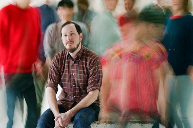 Vetiver's Andy Cabic