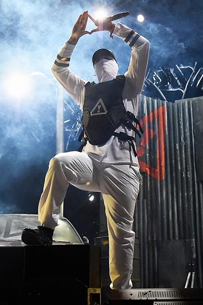 DJ Autobot of Flosstradamus