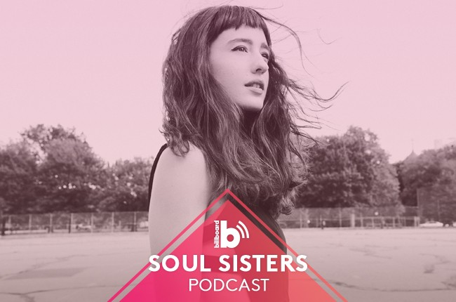 Soul Sisters Podcast featuring: Victoria Reed