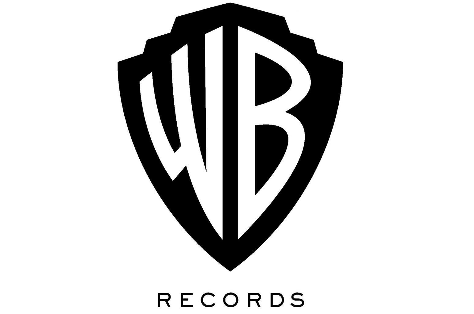 Warner Bros. Records Logo