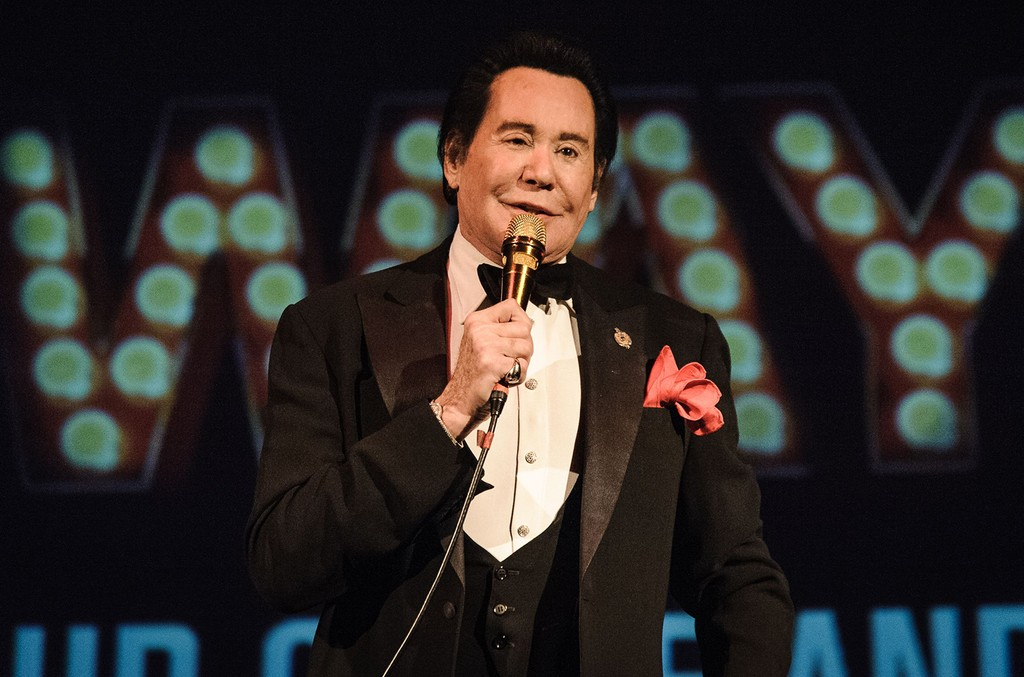 Wayne Newton Celebrates 60 Years in Las Vegas With New Show | Billboard