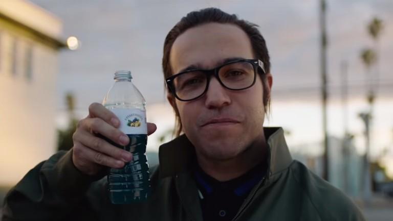 Weezer Announces The Black Album Drops Can T Knock The Hustle Video Billboard Billboard