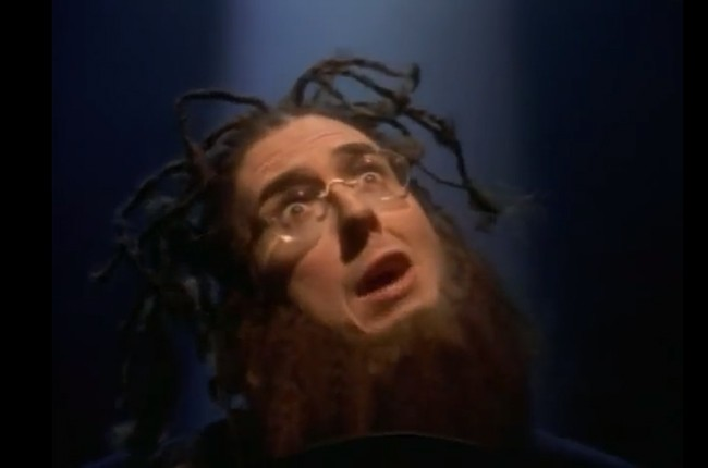"""Amish Paradise"" by ""Weird"" Al Yankovic"