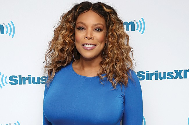 Wendy Williams, 2014
