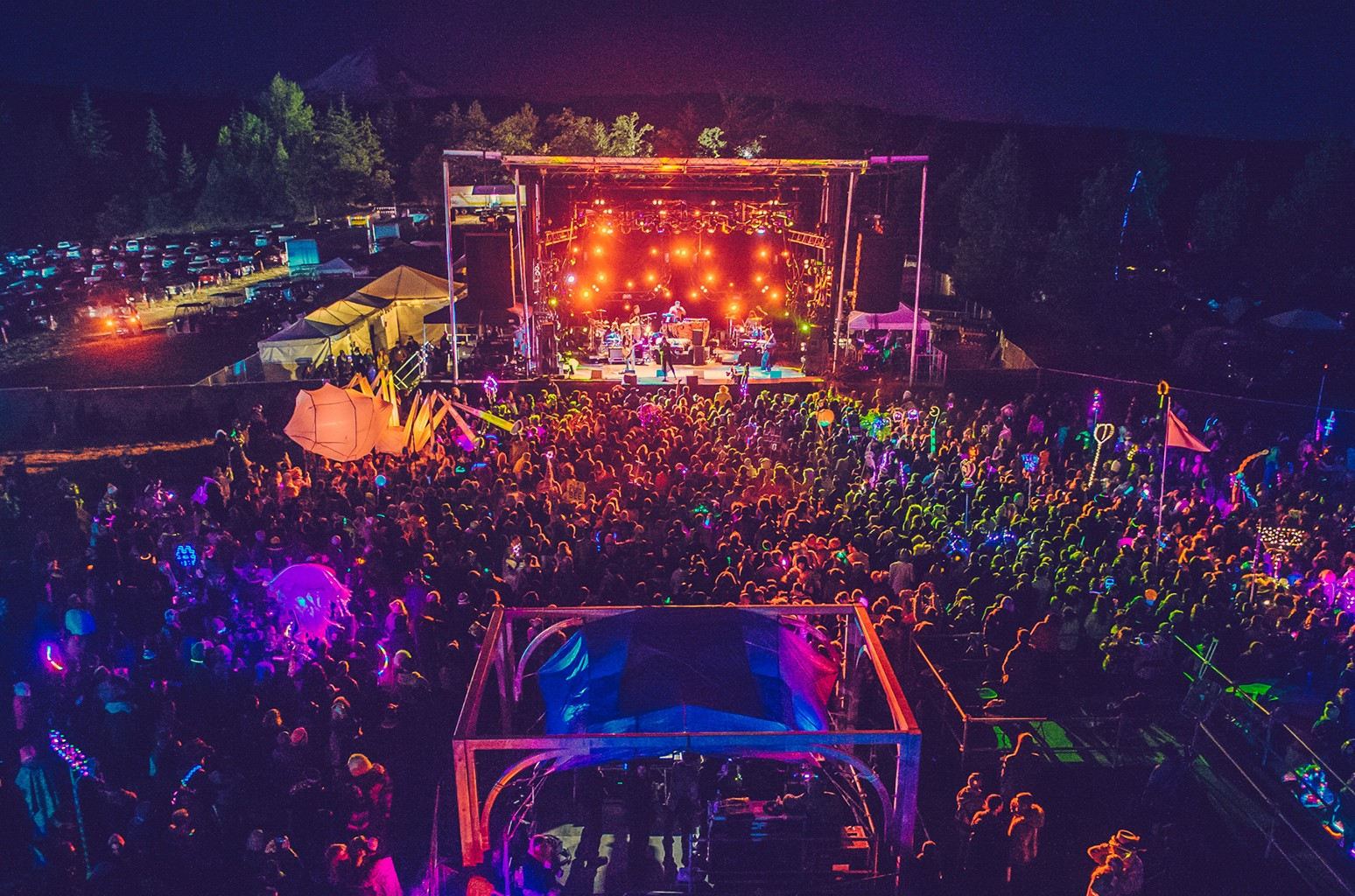 What the Festival 2016
