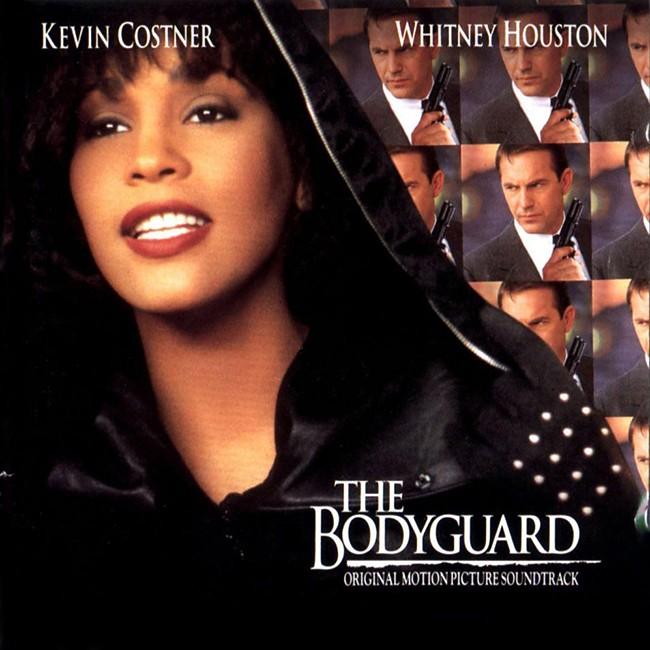 Whitney Houston, 'The Bodyguard' Soundtrack (1993)