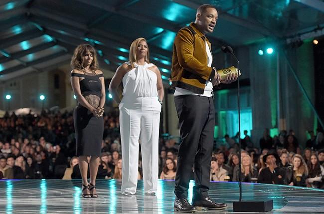 Will Smith 2016 mtv movie awards