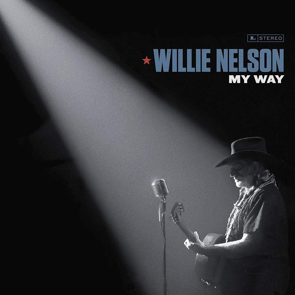 Willie Nelson, 'My Way'