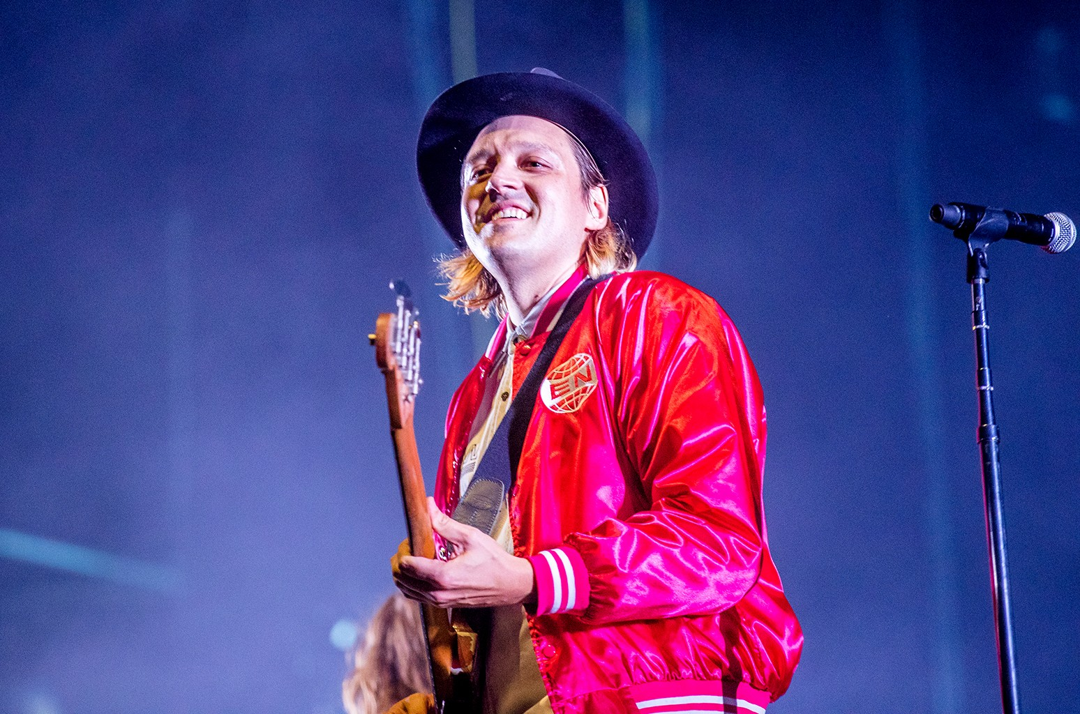 Arcade Fire Covers John Lennon S Mind Games Billboard
