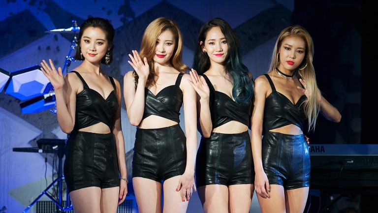 Every Wonder Girls Single Ranked From Worst To Best Critic S Take Billboard I want nobody nobody but you i want nobody nobody but you 난 다른 사람은 싫어 니가 아니면 싫어 i want nobody nobody nobody nobody. every wonder girls single ranked from