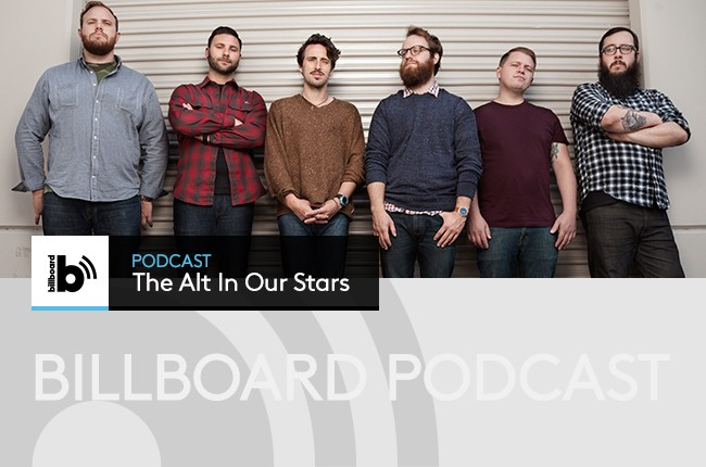 The Alt in Our Stars Podcast featuring: Wonder Years