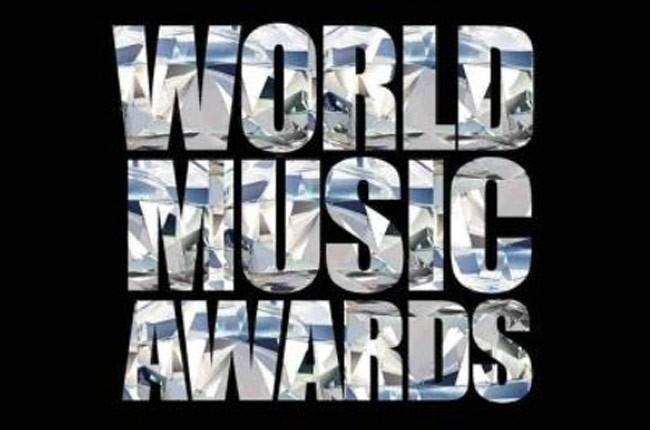 World Music Awards logo