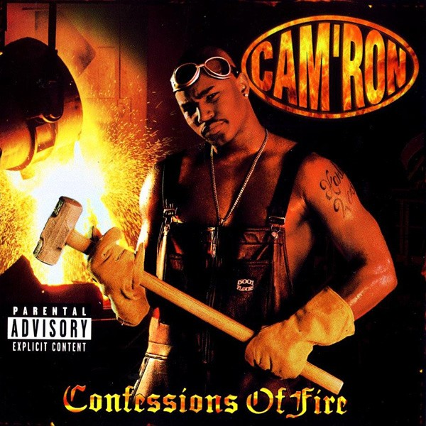 Cam'ron, Confessions of Fire