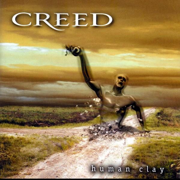 creed, human clay