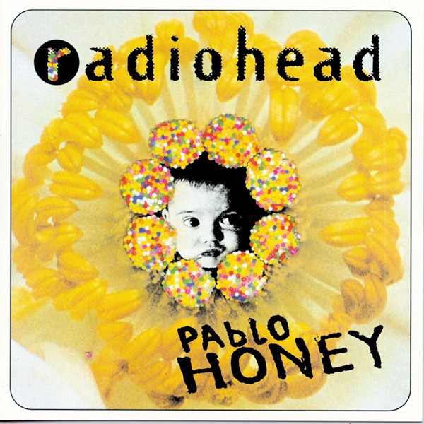 raiohead, pablo honey