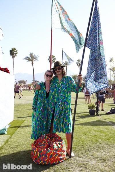 WTF Coachella 2015 Fan Fashion