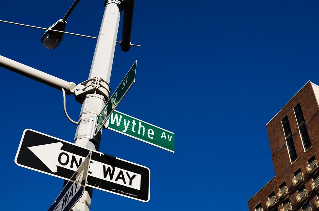 Wythe Avenue