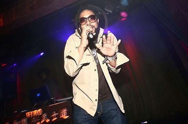 Yameen Allworld