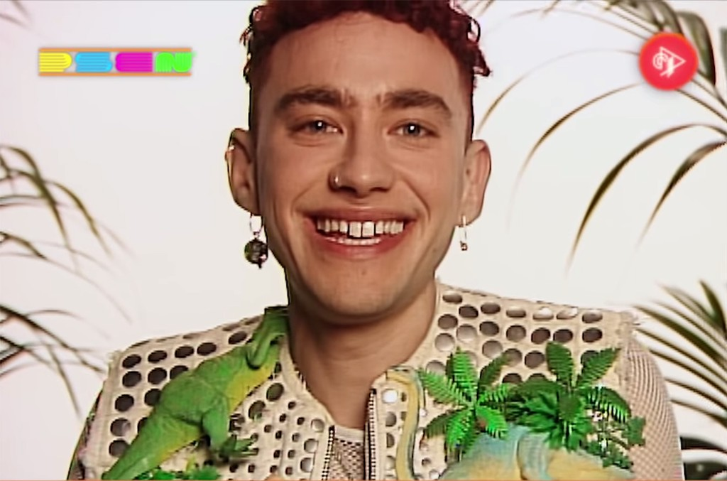 """Years & Years, """"All For You"""""""