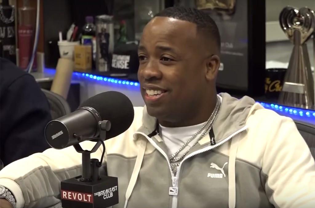 Yo Gotti on Breakfast Club Power 105.1 FM