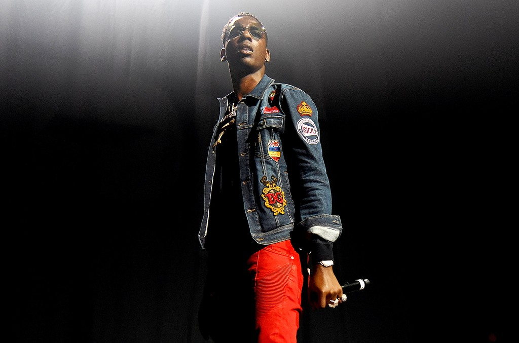 Young Dolph, 2017