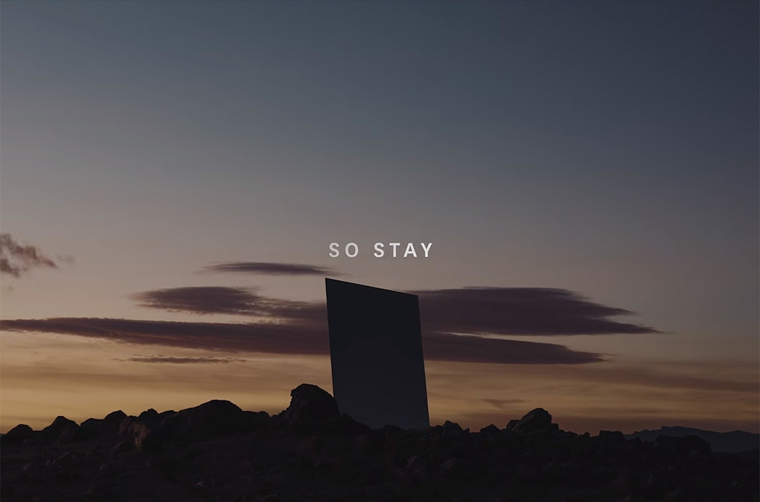 "Zedd & Alessia Cara, ""Stay"""