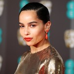 Zoe Kravitz Calls Out Hulu for Not Having Enough Shows Starring Women of Color
