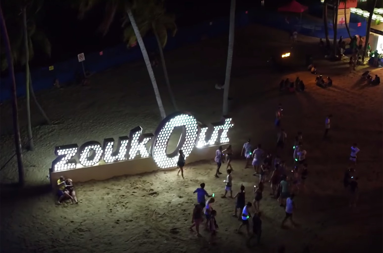 Zoukout 2016 aftermovie