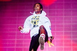A$AP Rocky, Lil Uzi Vert, Playboi Carti to Headline JMBLYA Festival