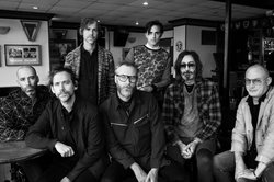 You Can Now Hear The National's INXS Cover From Australian Fire Charity Album