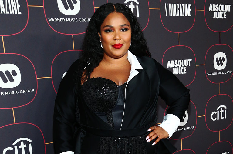 Lizzo Hit With 'Truth Hurts' Lawsuit by Songwriting Brothers