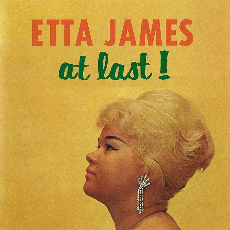 "Etta James, ""At Last"""