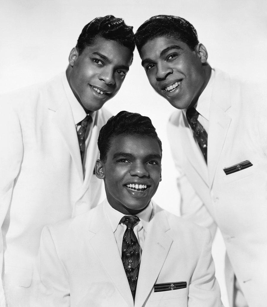 ?Isley Brothers