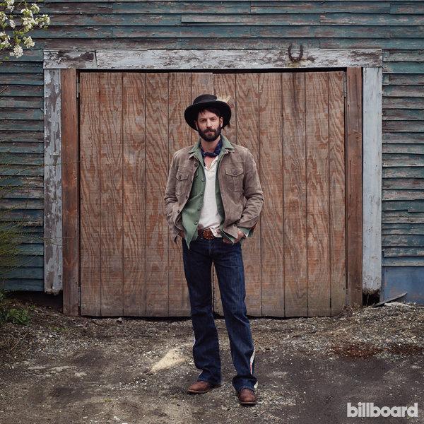 Ray LaMontagne for Billboard