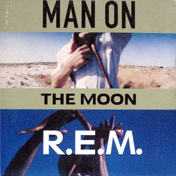 Man on The Moon, R.E.M.