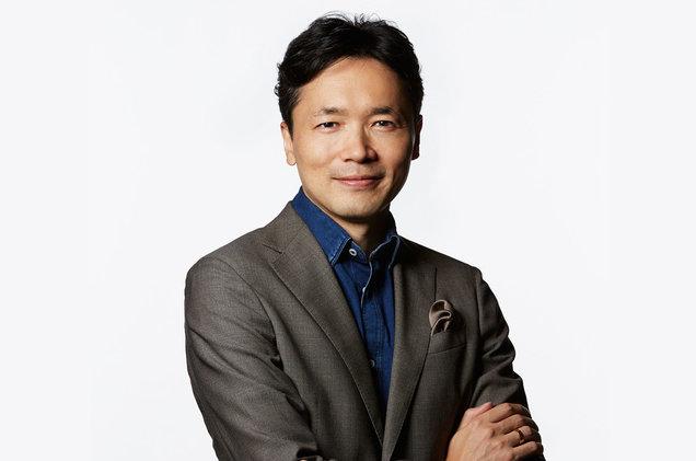 Ichiro Tamaki