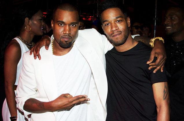Kanye West & Kid Cudi