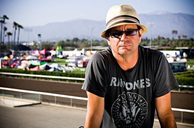 Kevin Lyman of Warped Tour's Ten Commandments of Music Festivals ...